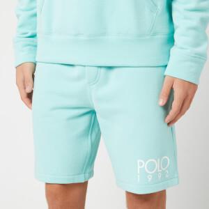Polo Ralph Lauren Men's 1992 Shorts - Bayside Green
