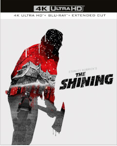 The Shining - 4K Ultra HD (Includes Blu-ray)