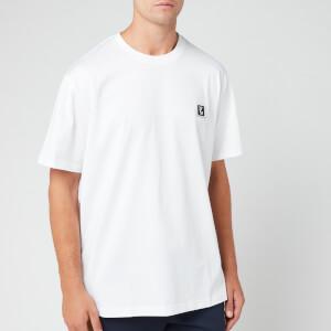 Wooyoungmi Men's Logo T-Shirt - White