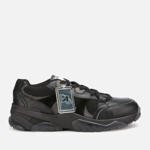 Axel Arigato Men's Catfish Chunky Running Style Trainers - Black