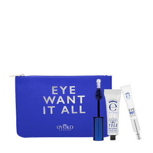 Destination Eyeko Up-In-The-Air Bundle (Worth $89.00)