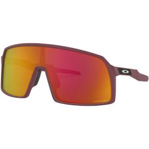 Oakley Sutro Sunglasses - Matte Vampirella/Prizm Ruby