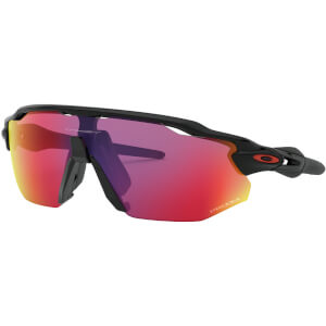 Oakley Radar EV Advancer - Polished Black/Prizm Road
