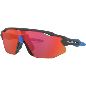 Oakley Radar EV Advancer - Matte Carbon/Prizm Trail Torch
