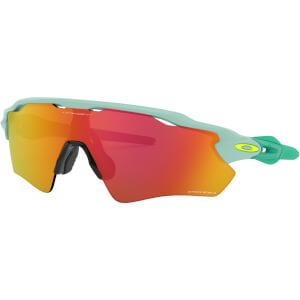 Oakley Radar EV Path Sunglasses - Arctic Surf/Prizm Ruby