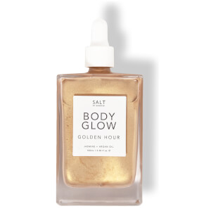 Salt by Hendrix Golden Hour Body Glow 100ml