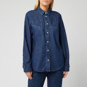 Levi's Women's Dori Western Shirt - Doubt It