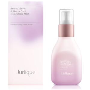 Jurlique Sweet Violet and Grapefruit Mist 50ml
