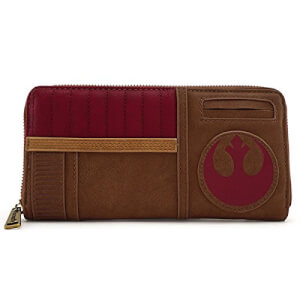 Loungefly Star Wars Finn Cosplay Wallet