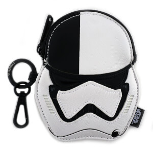 Loungefly Star Wars The Last Jedi Executioner Coin Bag
