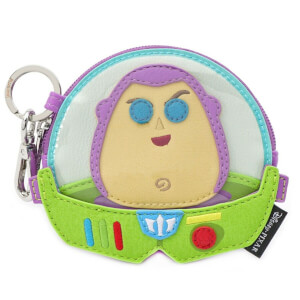 Loungefly Toy Story Buzz Lightyear Coin Bag