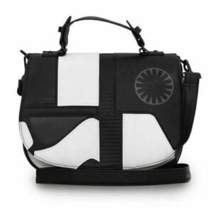 Loungefly Star Wars The Last Jedi Executioner Crossbody Bag