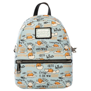 Loungefly Gudetama Mini Backpack