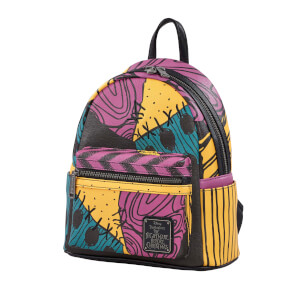 Loungefly Disney The Nightmare Before Christmas Sally Mini Backpack