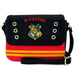 Loungefly Harry Potter Harry Potter Tri Wiz Xbody