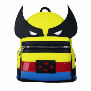Loungefly Marvel Wolverine Mini Mochila
