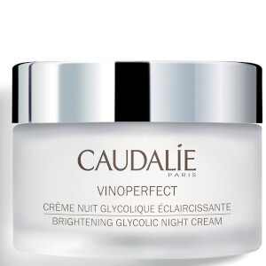 Caudalie Vinoperfect Britghtening Glycolic Night Cream 1.7oz