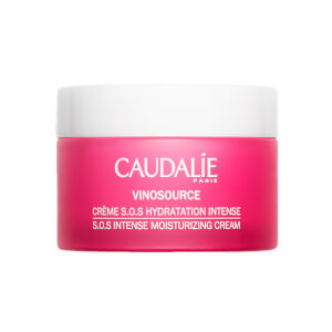 Caudalie SOS Intense Moisturizing Cream 1.7oz
