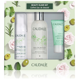 Caudalie Beauty Elixir Set (Worth $78.00)
