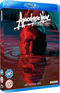 Apocalypse Now Final Cut – 40th Anniversary - Blu-ray