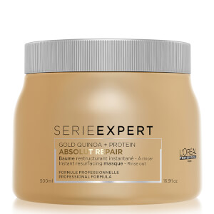 L'Oréal Professionnel Serié Expert Absolut Repair Gold Mask 500ml