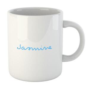 Jasmine Cool Tone Mug