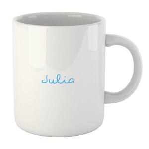 Julia Cool Tone Mug