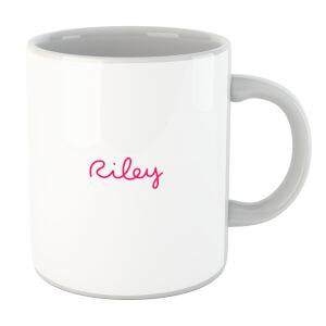 Riley Hot Tone Mug