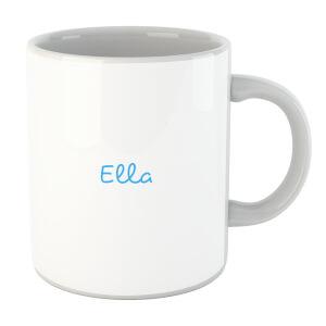 Ella Cool Tone Mug