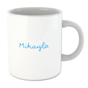 Mikayla Cool Tones Mug