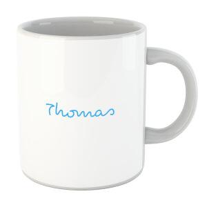 Thomas Cool Tone Mug