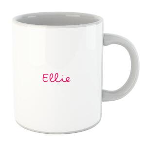 Ellie Hot Tone Mug