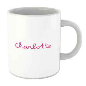 Charlotte Hot Tone Mug