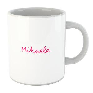 Mikaela Hot Tone Mug