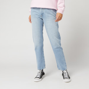 Levi's Women's Made and Crafted 501 Original Jeans - Early Morning