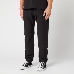 Champion Men's Elastic Cuff Pants - Black