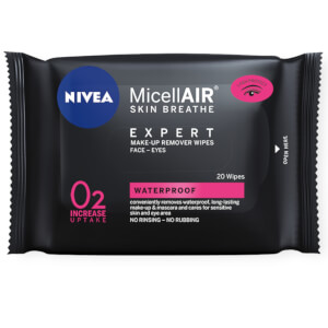 Nivea Micellair Expert Wipes