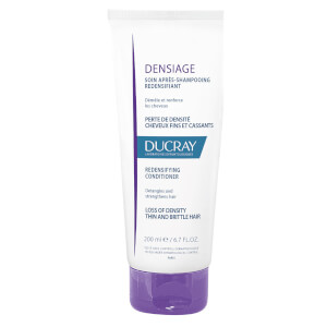 Ducray Densiage Re-densifying Conditioner for Aging Hair 6.7 oz