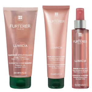 René Furterer Lumicia Shine Enhancing Set for Dull Hair