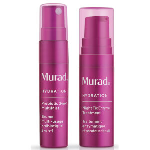 Murad Multimist and Treatment (Free Gift)