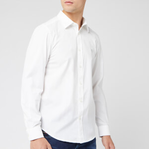 Diesel Men's Bill Shirt - White