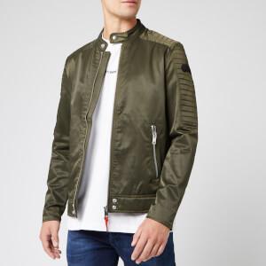 Diesel Men's Shiro Jacket - Khaki