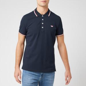 Diesel Men's Randy New Polo Shirt - Navy