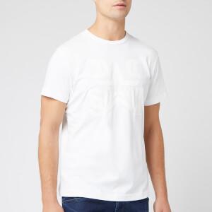 Diesel Men's Diego Logo T-Shirt - White