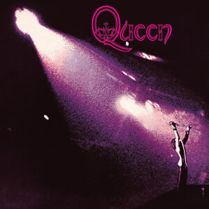 Queen - Queen LP