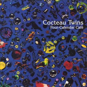 Cocteau Twins - Four Calender Cafe LP