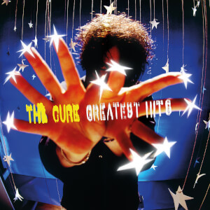 The Cure - Greatest Hits 2xLP