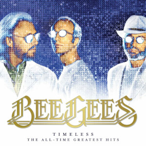 Bee Gees - Timeless - The All-Time Greatest Hits 2xLP