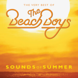 The Beach Boys - Sounds Of Summer 2xLP