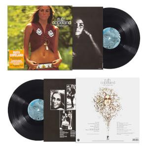 Ruth Copeland - I Am What I Am LP